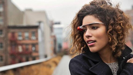 Google Glass  и умный дом