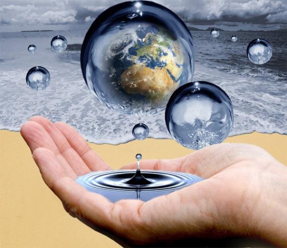 Водоэффективный дом