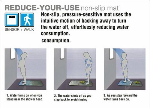 Подстилка REDUCE-YOUR-USE