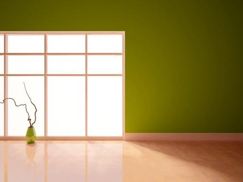Окна генерируют энергию