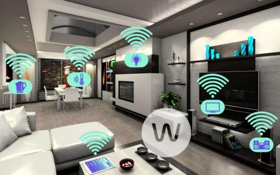 Webee Smart Home