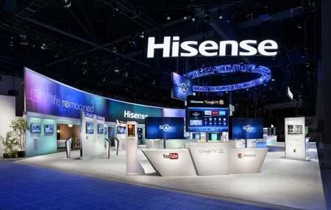 Hisense кондиционер