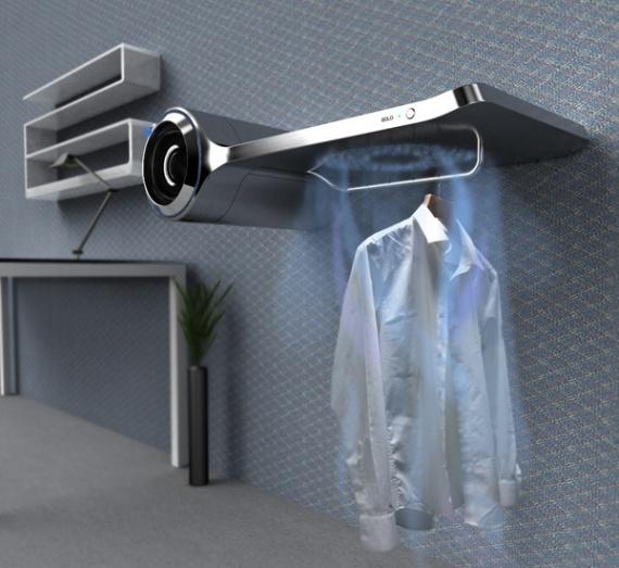 Универсальная стиральная машина SOLO