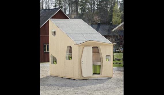 Умный дом для студента