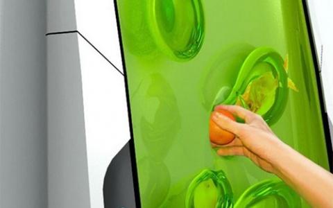 Холодильник будущего