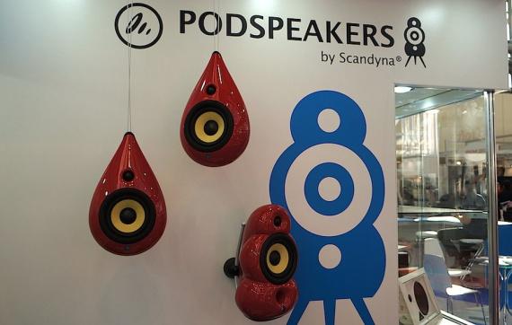 Скандинавская акустика