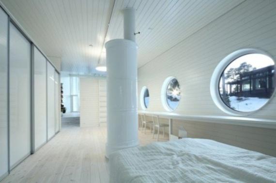 Марко Касагранде построил самодостаточный дом