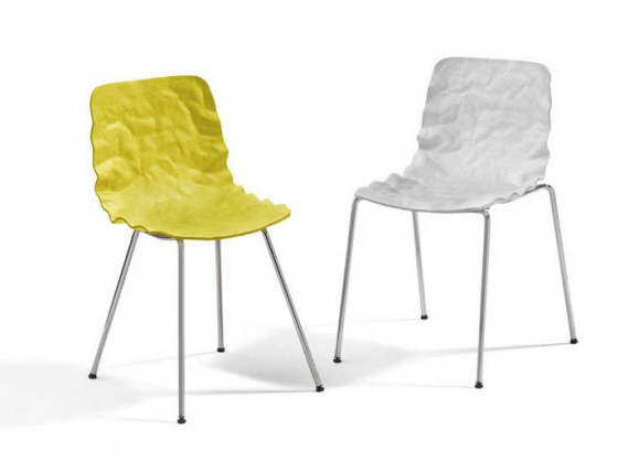 мятые стулья