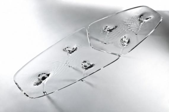 «водяной» стол