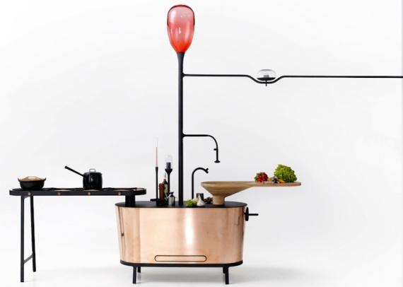 Умная кухня от Philips