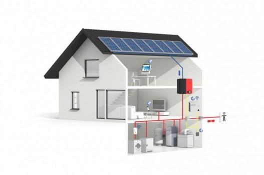 Сушилка на солнечных батареях