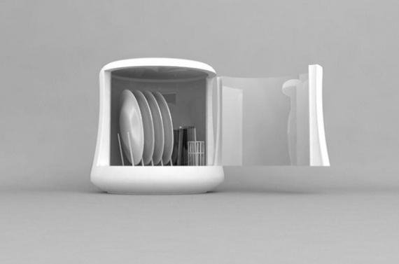 Посудомоечная машина Mono