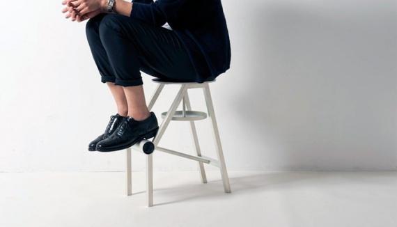 стул для щеголей